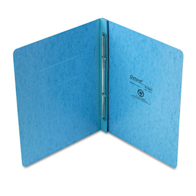 Oxford Heavyweight PressGuard Pressboard Report Cover with Reinforced Side Hinge