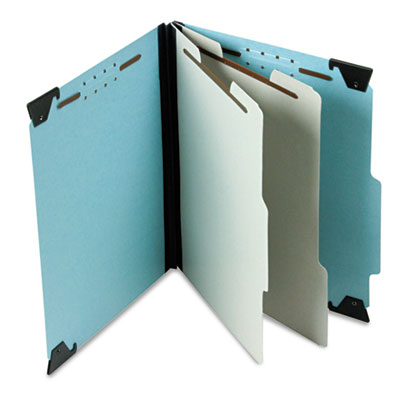 Pendaflex Hanging Classification Folders with Dividers