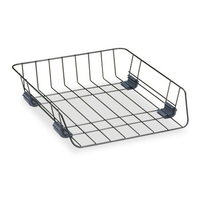 Fellowes Front-Load Wire Desk Tray