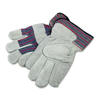 Boardwalk Men's Leather Palm Gloves
