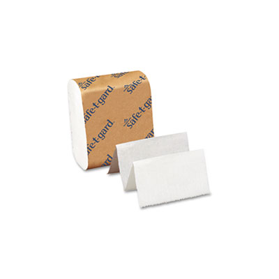 Georgia Pacific Professional Safe-T-Gard Tissue for Safe-T-Gard Dispenser