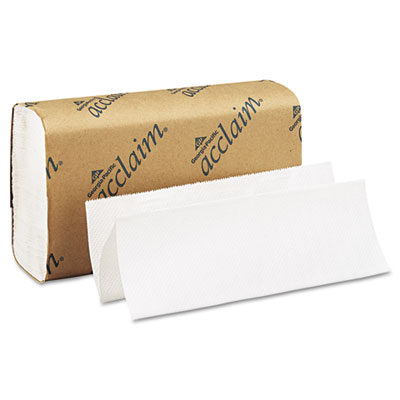 Georgia Pacific Professional acclaim Folded Paper Towels