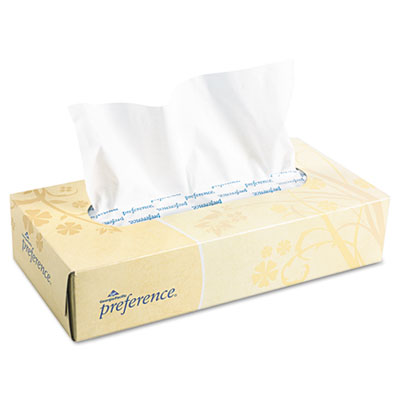 Georgia Pacific Professional preference Facial Tissue