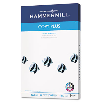 Hammermill Copy Plus Copy Paper