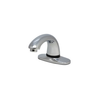 Rubbermaid Commercial Auto Faucet SST