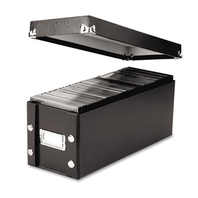 Snap-N-Store CD Storage Box