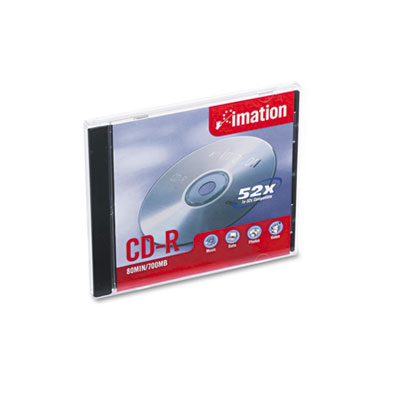 imation CD-R Recordable Disc