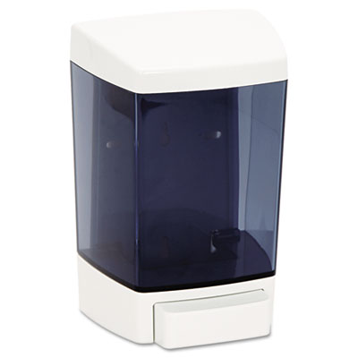 Impact ClearVu Plastic Soap Dispenser