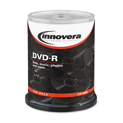 Innovera DVD-R Recordable Disc