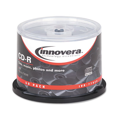 Innovera CD-R Recordable Disc