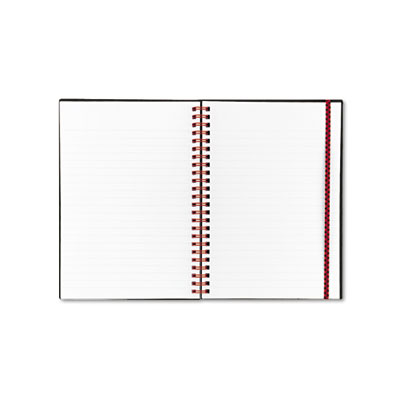 Black n' Red Twinwire Notebooks