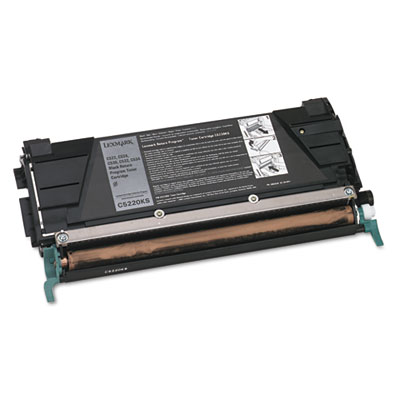 Lexmark C5200CS - C5222YS Toner Cartridge