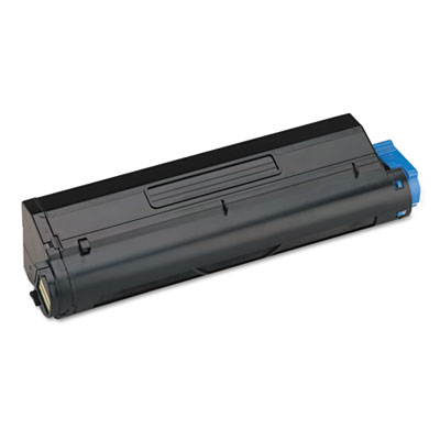 Oki 43502001, 43502301 (Type 9) Toner Cartridge