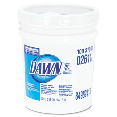 Dawn Liquid Dish Detergent