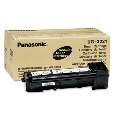 Panasonic UG3221 Toner Cartridge