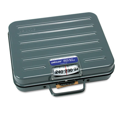 DYMO by Pelouze Mechanical Shipping Scale