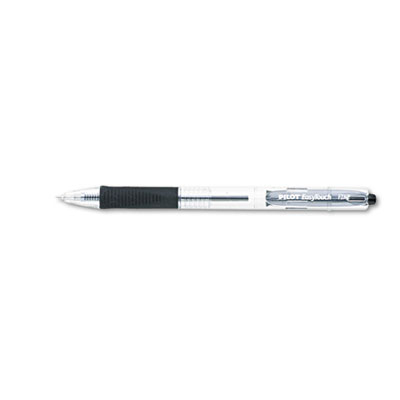 Pilot EasyTouch Retractable Ballpoint Pen
