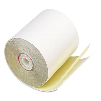PM Company Impact Printing Carbonless Paper Rolls
