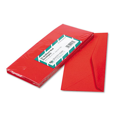 Quality Park Colored Envelope