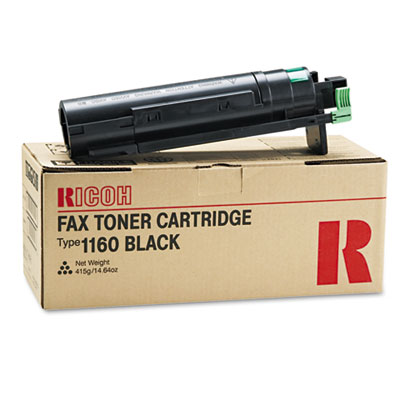 Ricoh 430347 - Type 1160 Toner Cartridge