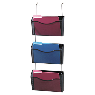 Rolodex Mesh Three-Pack Wall Files