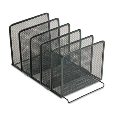 Rolodex Mesh Stacking Sorter
