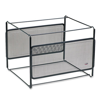 Rolodex Mesh File Frame Holder
