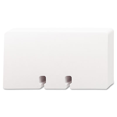 Rolodex Refill Cards For Business Card Trays