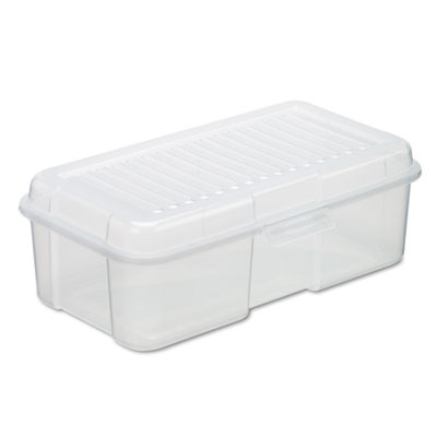 Rubbermaid Snap Case Storage