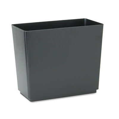 Rubbermaid Commercial Designer 2 Wastebasket