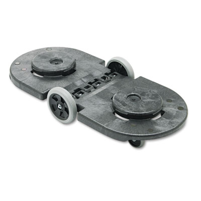 Rubbermaid Commercial Tandem Dolly