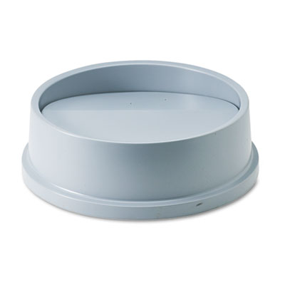 Rubbermaid Commercial Untouchable Round Swing Top Lid