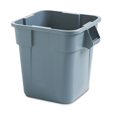 Rubbermaid Commercial Square Brute Container