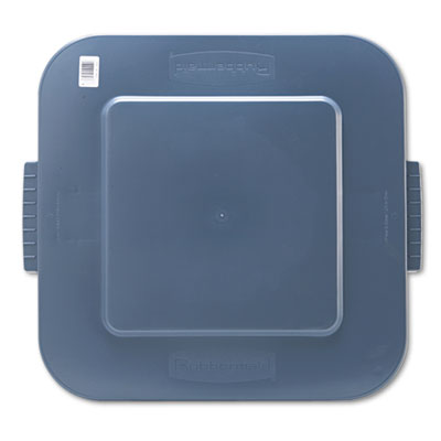 Rubbermaid Commercial Square Brute Lid