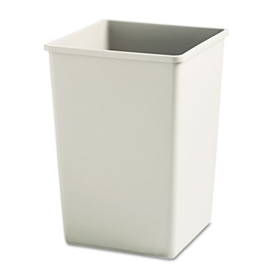 Rubbermaid Commercial 35-Gal. Rigid Waste Liner