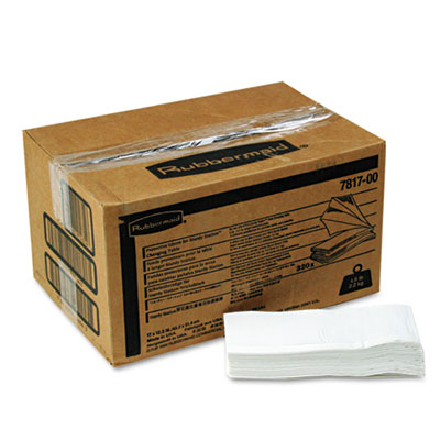 Rubbermaid Commercial Liquid Barrier Liners