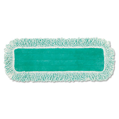 Rubbermaid Commercial Microfiber Dust Pads