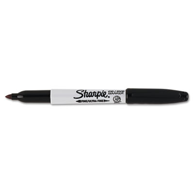Sharpie Twin-Tip CD/DVD Marker