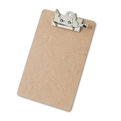 Saunders Recycled Arch Clipboard