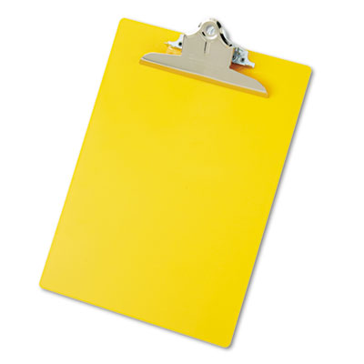 Saunders Recycled Plastic Clipboards
