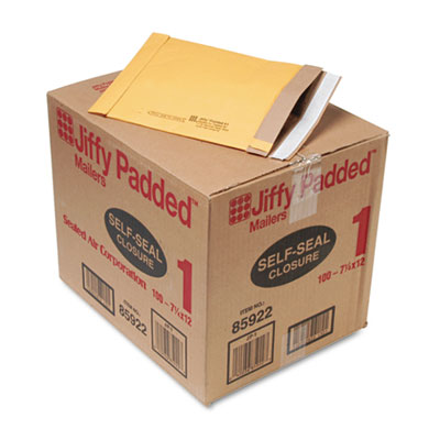 Sealed Air Jiffy Padded Mailer