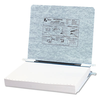 ACCO Hanging Data Binder with PRESSTEX Cover