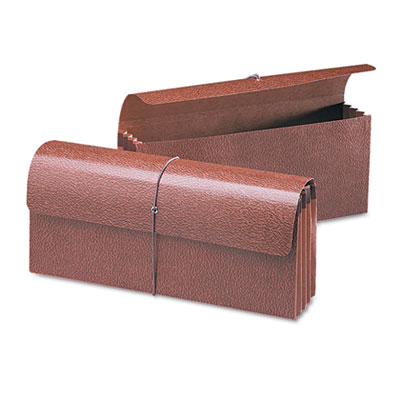 Smead Leather-Like Expanding Wallets