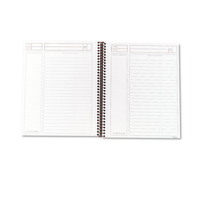 TOPS Journal Entry Notetaking Planner Pads