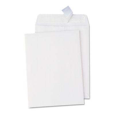 Universal One Peel Seal Strip Catalog Envelope