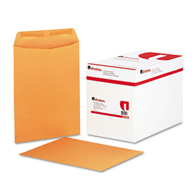 Universal Catalog Envelope