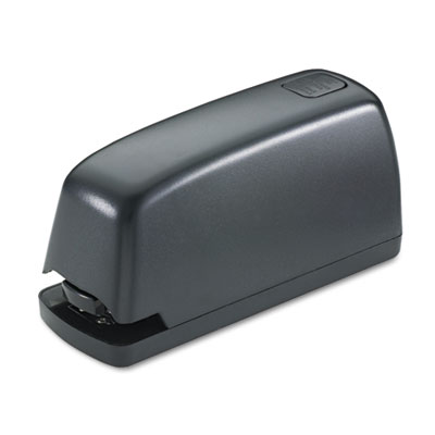 Universal Electric Stapler with Staple Channel Release Button