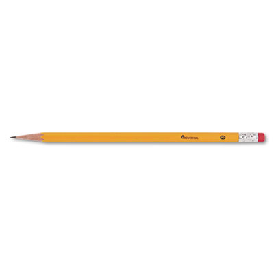 Universal #2 Economy Woodcase Pencil