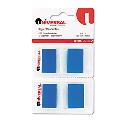 Universal One Page Flags