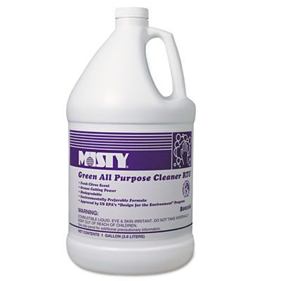 Misty Green All-Purpose Cleaner RTU